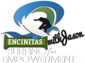 Surfing For Empowerment Logo